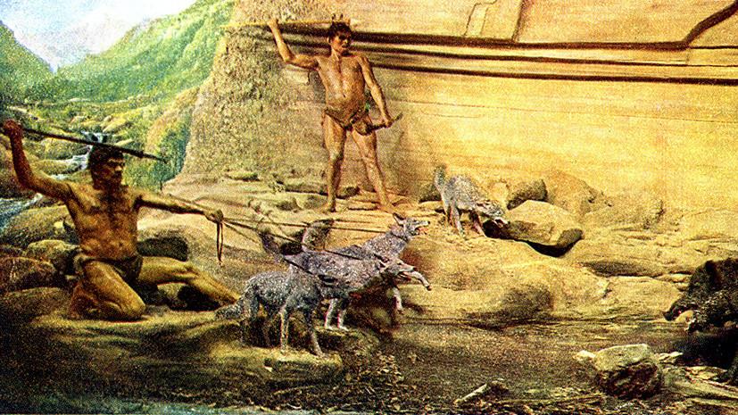 «Новый шаг в эволюции человека»: российские археологи исследовали древнюю охотничью стоянку в Приэльбрусье