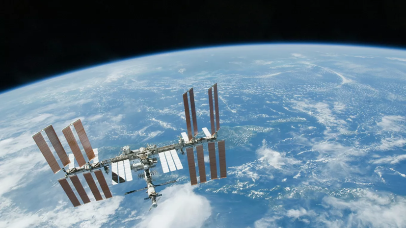 На МКС начался эксперимент «Терминатор»