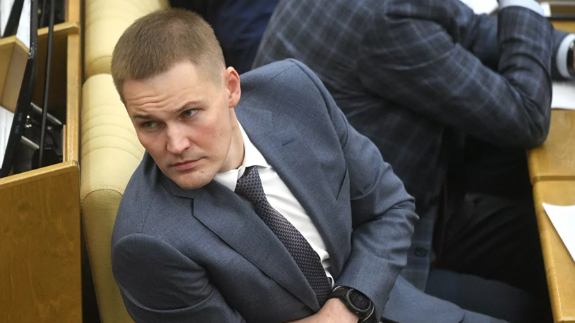 Александр Грибов назначен заместителем руководителя аппарата кабмина