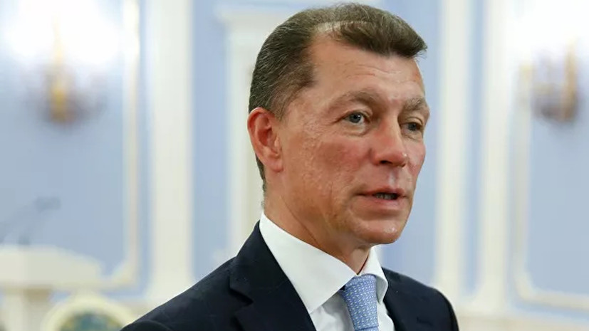 В Совфеде прокомментировали назначение Топилина главой Пенсионного фонда