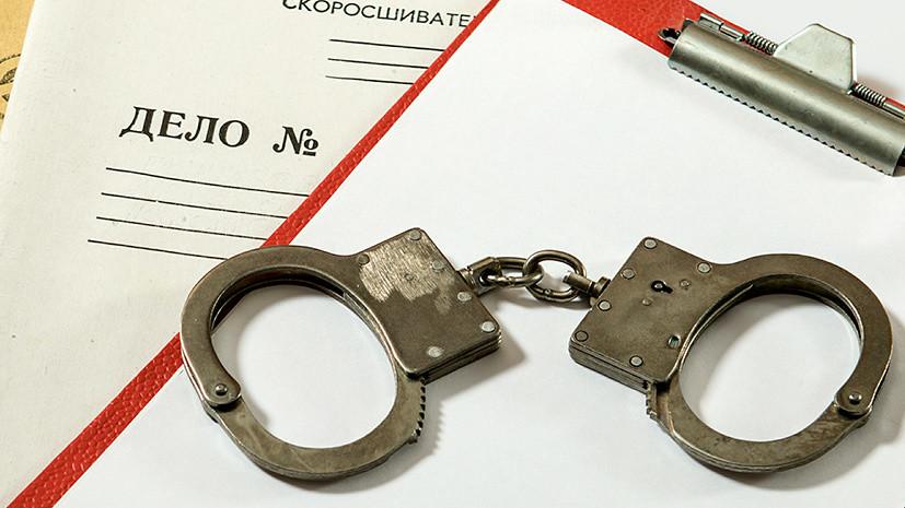 Алтайскому экс-судье вынесли приговор за посредничество во взяточничестве