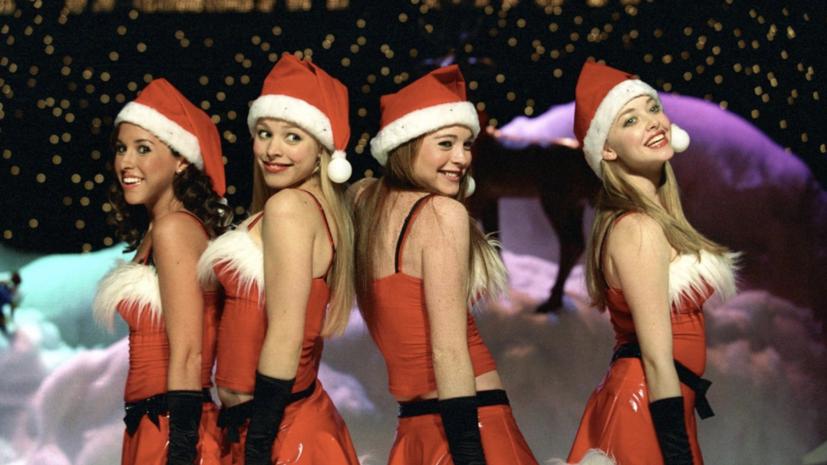 Королевы школьного улья: в США переснимут комедию «Дрянные девчонки»