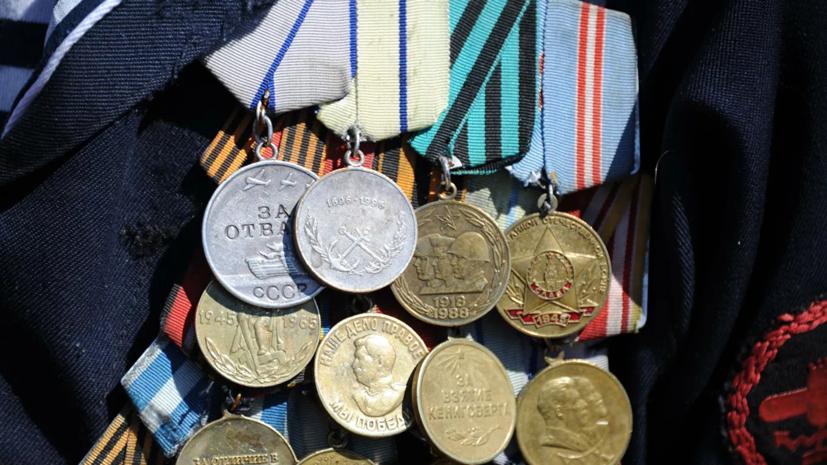 В Оренбургской области рассказали о программе мероприятий к 75-й годовщине Победы