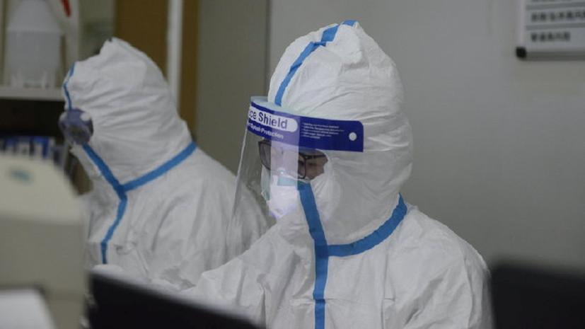 Эксперт прокомментировал ситуацию с распространением китайского коронавируса