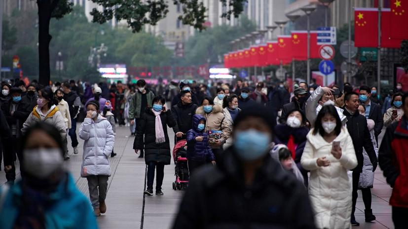 Эксперт оценил ситуацию вокруг коронавируса из Китая