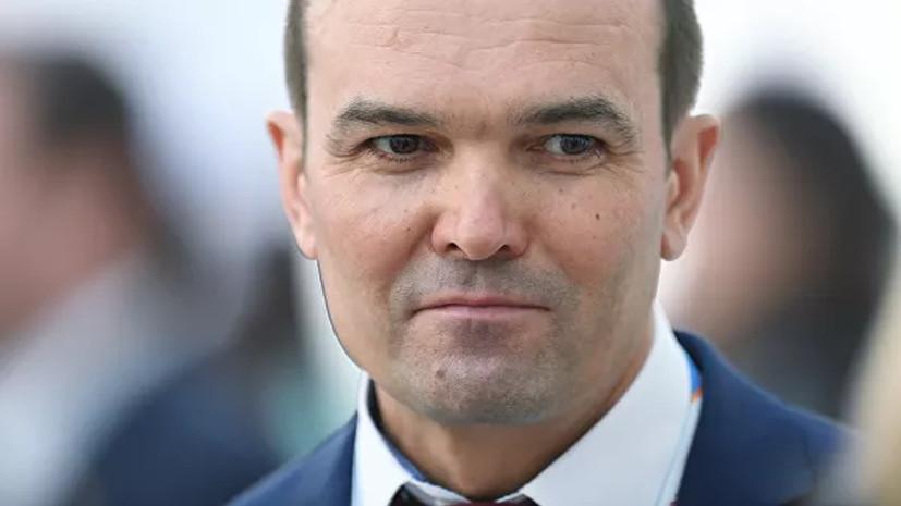 Зиничев назвал недопустимым поведение главы Чувашии