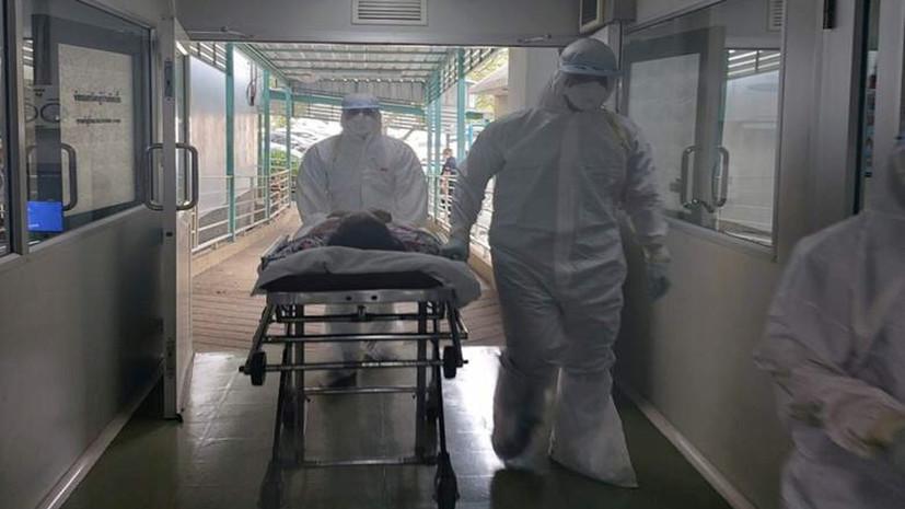 Эксперт рассказал о мерах профилактики в ситуациях с коронавирусом