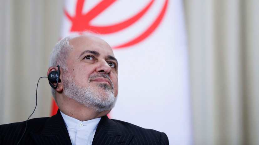 В Иране не исключают возвращения США за стол переговоров