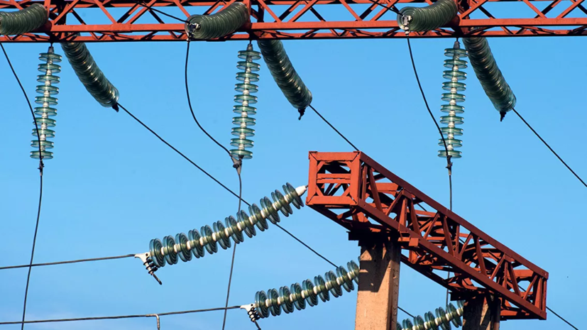 Около 90 тысяч человек остались без электроснабжения в Чечне