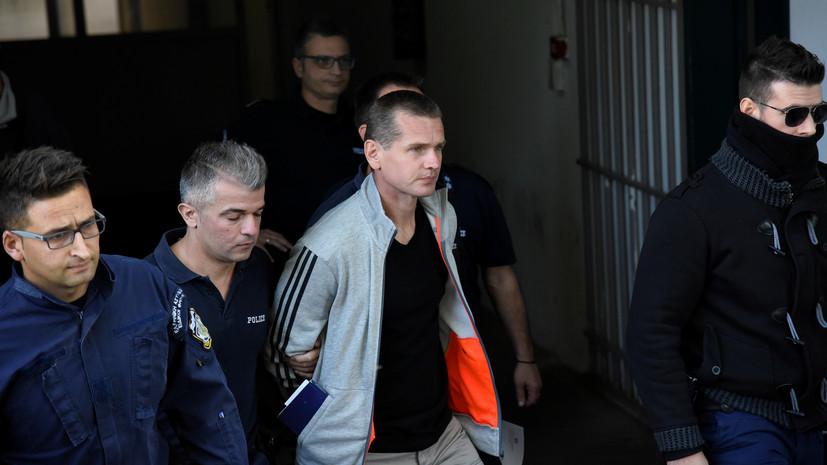 Адвокат Винника не может связаться с россиянином более 60 часов