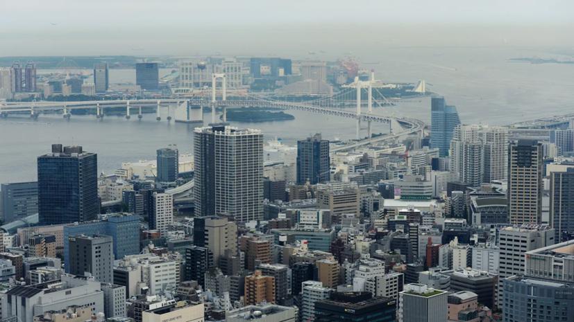 Посольство России выразило сожаление в связи со «шпиономанией» в Японии