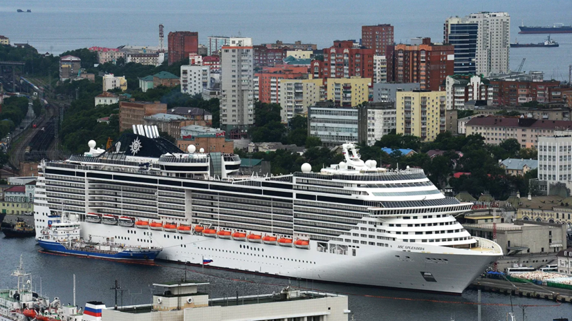 Для граждан 53 стран упрощён въезд в Россию через Владивосток