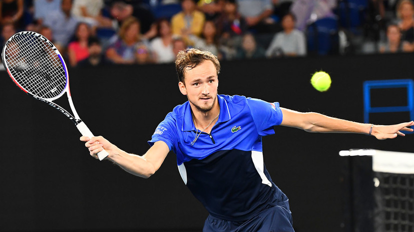 Победы Медведева и Рублёва, триллер Хачанова и сенсация от Павлюченковой: итоги шестого дня Australian Open
