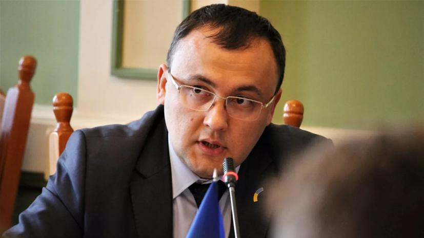 В Киеве обвинили Москву в краже истории «Украины-Руси»