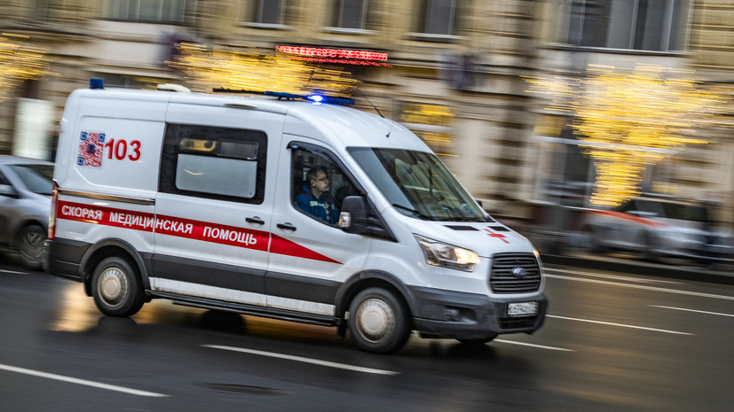 Источник: в Москве госпитализировали семь граждан КНР с подозрением на ОРВИ