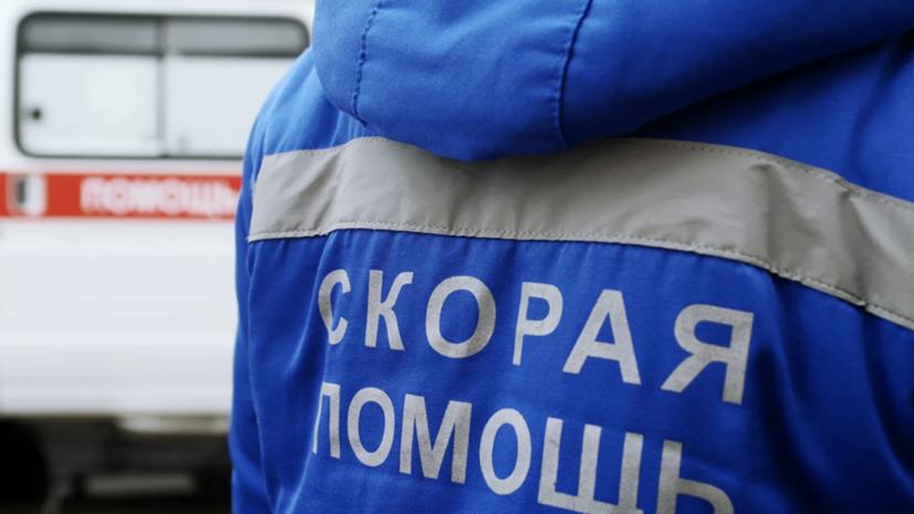 В ДТП под Воронежем погибли четыре человека