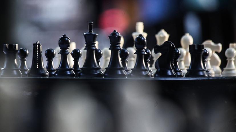 Россияне лидируют на шахматном турнире в Гибралтаре