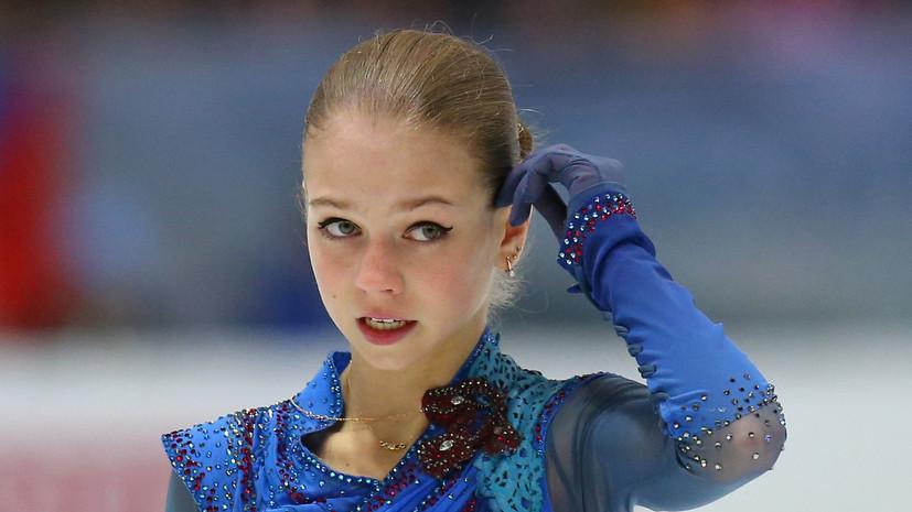 Гендиректор ФФККР Коган: россияне показали путь развития фигурного катания в мире