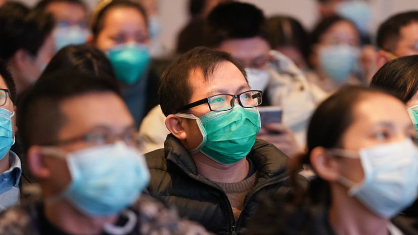 В китайском городе Тяньцзинь запрещено движение междугородних автобусов