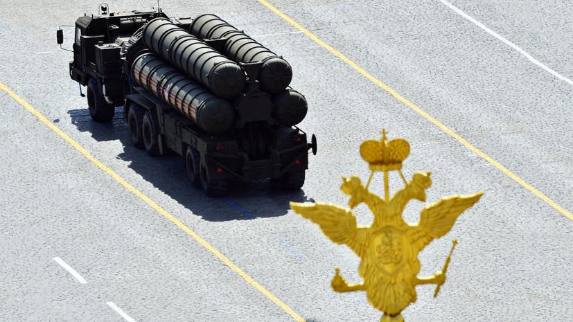 «У них неплохо получается»: американский адмирал призвал следовать примеру России в вопросах укрепления обороны