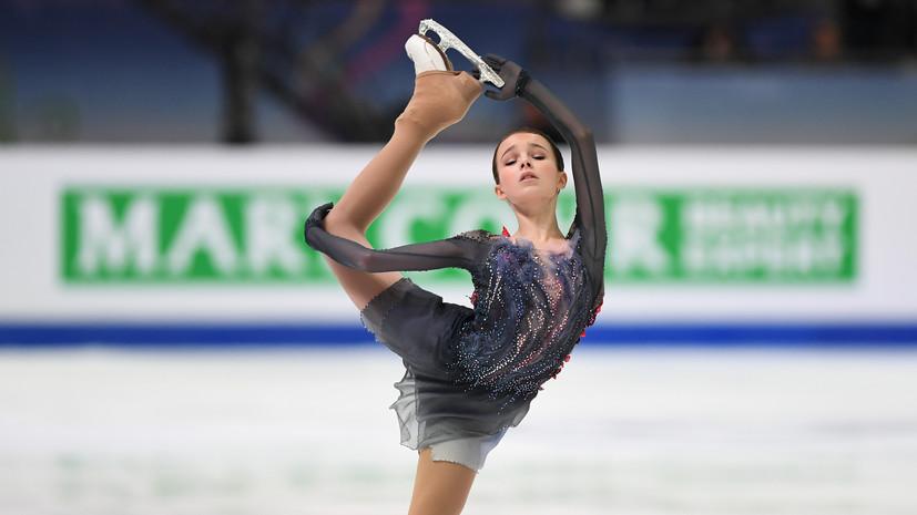 Тренер о падениях российских фигуристок на ЧЕ: хочется, чтобы чемпионка выигрывала чисто