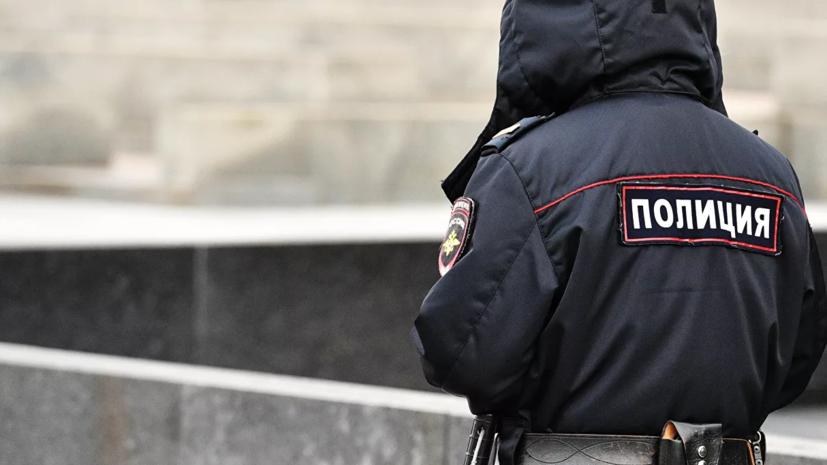 В Москве между двумя водителями произошёл конфликт со стрельбой