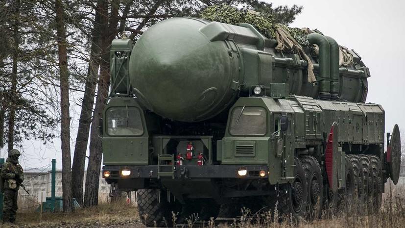 Замгенсека ООН призвал США и Россию продлить СНВ-III