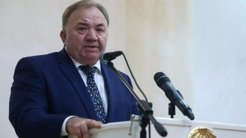 Глава Ингушетии отправил правительство региона в отставку