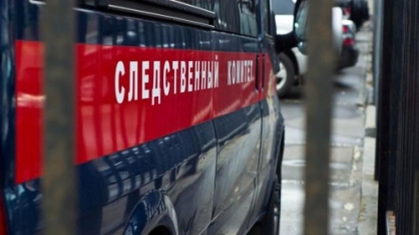 Возбуждено дело из-за оставления двух детей в аэропорту Шереметьево