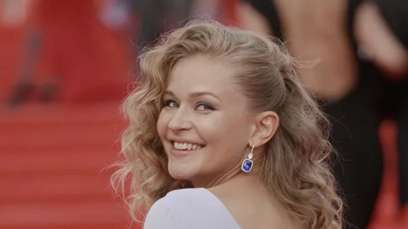 Юлия Пересильд рассказала о работе с Евгением Мироновым