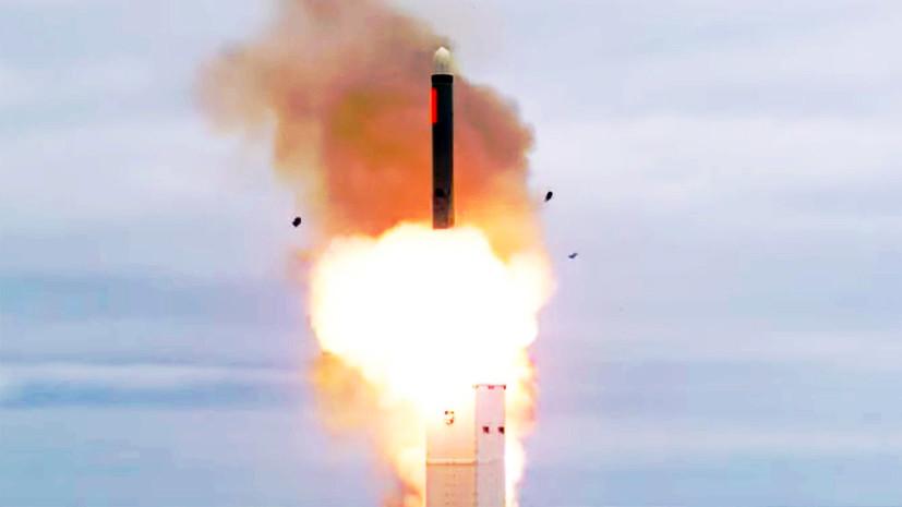 Эксперт оценил ситуацию вокруг договора СНВ-III