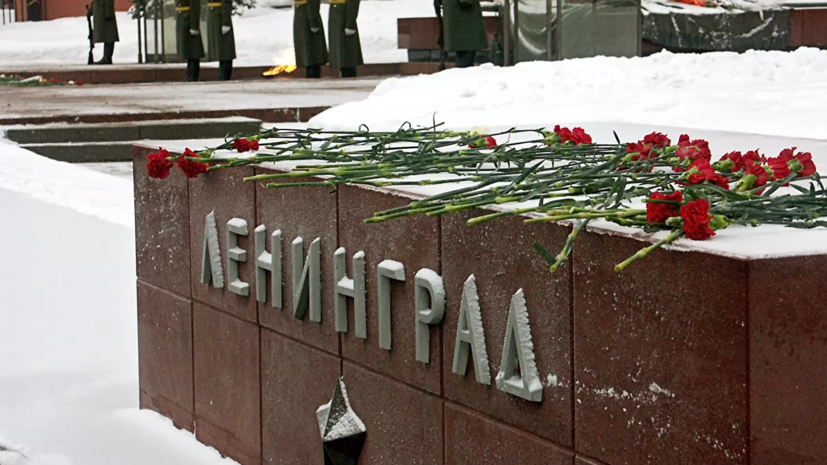 В Петербурге рассказали о мероприятиях в память о полном снятии блокады Ленинграда