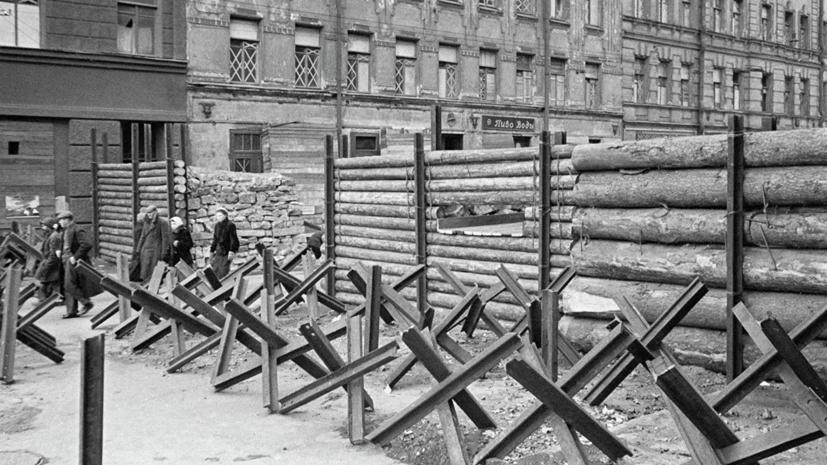 Краевед рассказал о дотах оборонительного рубежа Ижора в Ленинграде