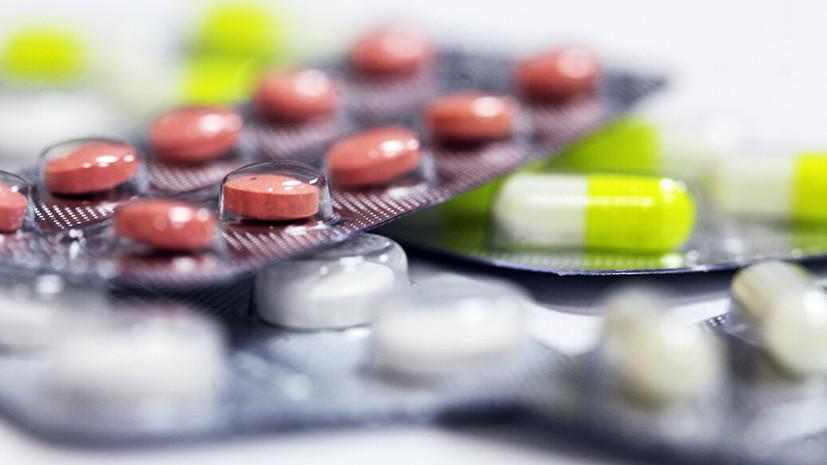 Путин поручил утвердить порядок ввоза незарегистрированных лекарств