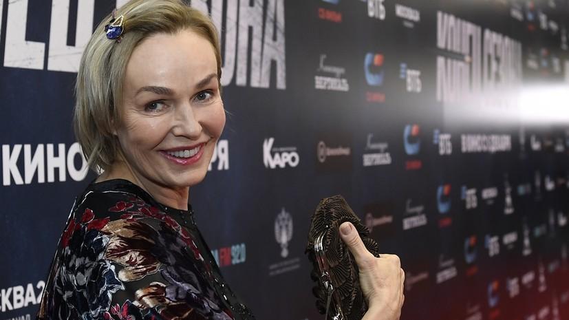 Директор Андрейченко заявил, что актриса не выходит на связь
