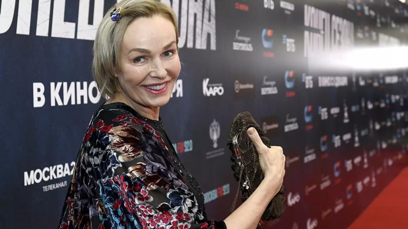Посольство в Мексике выясняет ситуацию с пропажей актрисы Андрейченко