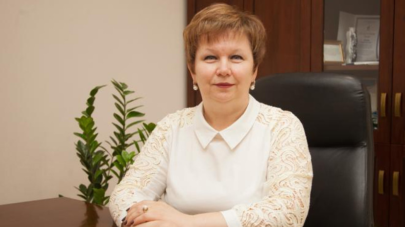Стал известен новый председатель совета ректоров вузов Тюменской области