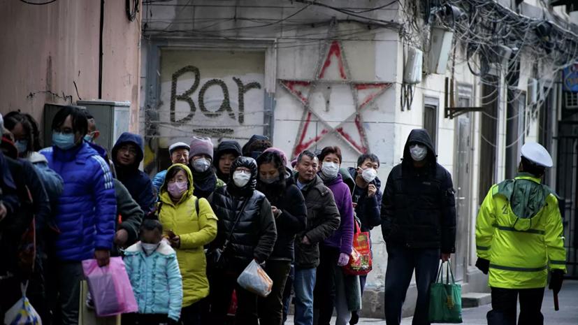 В Самарской области приняли план по предупреждению завоза коронавируса