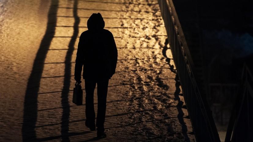 Вильфанд предупредил о морозе до -12 °С в Подмосковье ночью 28 января