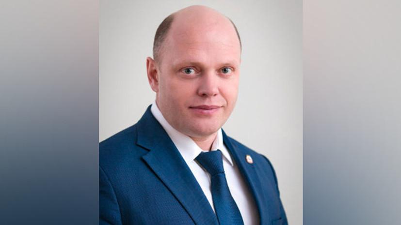 Глава района Нижнего Новгорода подозревается в получении взятки