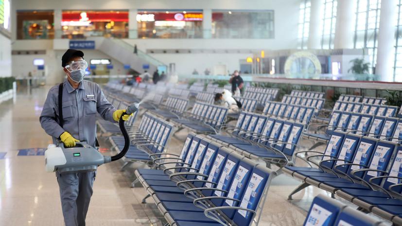 ITF хочет перенести матчи Кубка федерации из Китая из-за коронавируса