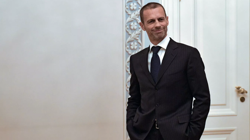 Президент УЕФА отреагировал на гибель Коби Брайанта