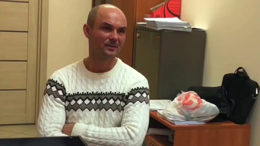 Представившийся отцом брошенных мальчиков отправил письмо Кузнецовой