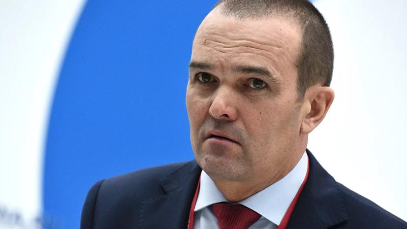 Кремль прокомментировал сообщения о возможной отставке главы Чувашии