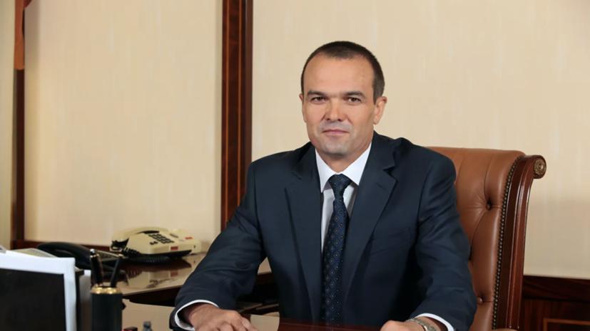 Глава Чувашии исключён из «Единой России»