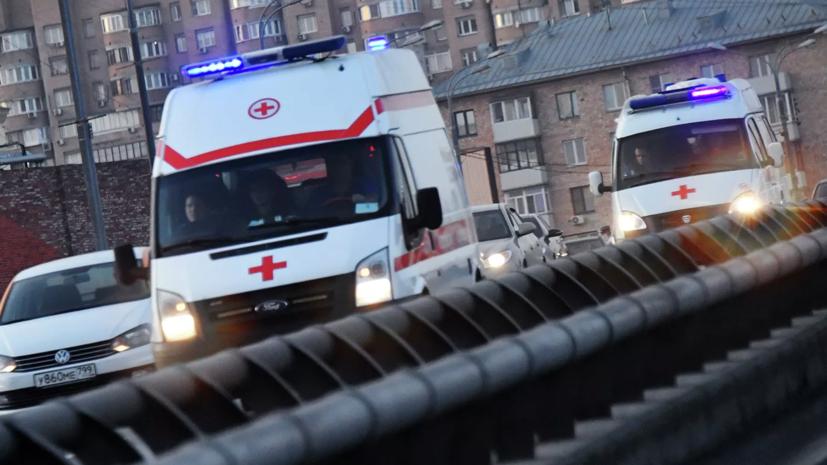 Получившую ожоги при нападении в Соликамске женщину отправят в Пермь