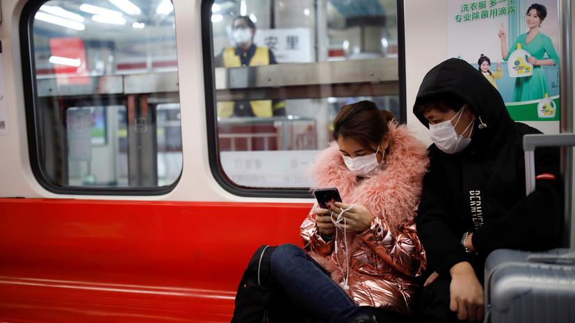 СМИ: Карельские турагентства отказываются от путёвок в Китай из-за ситуации с коронавирусом