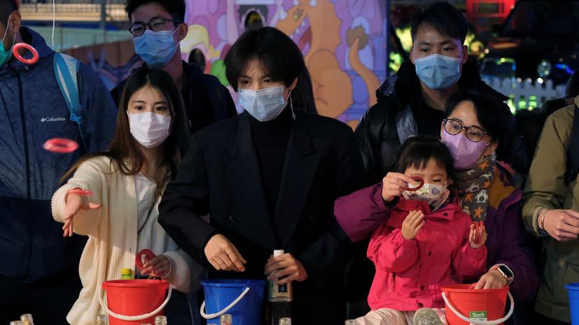 Эксперт оценил перспективы создания лекарства от коронавируса