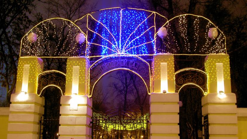 Тверская область приняла более 158 тысяч туристов в новогодние праздники