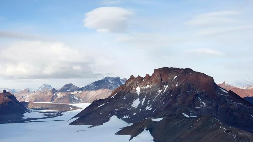 На станции «Беллинсгаузен» отметили 200-летие открытия Антарктиды